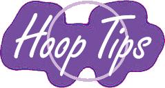 Hoop Tips